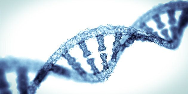The research found one in five patients had inherited a predisposing mutation in their