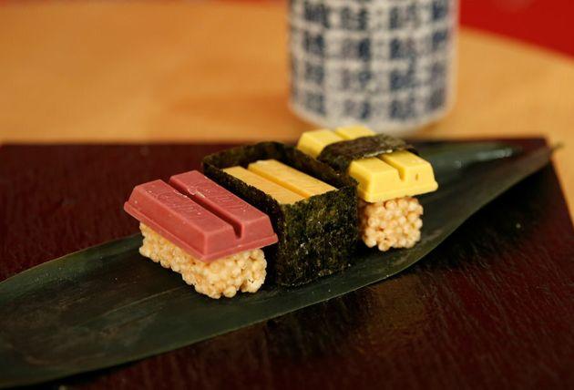 Weird Food Japan 10