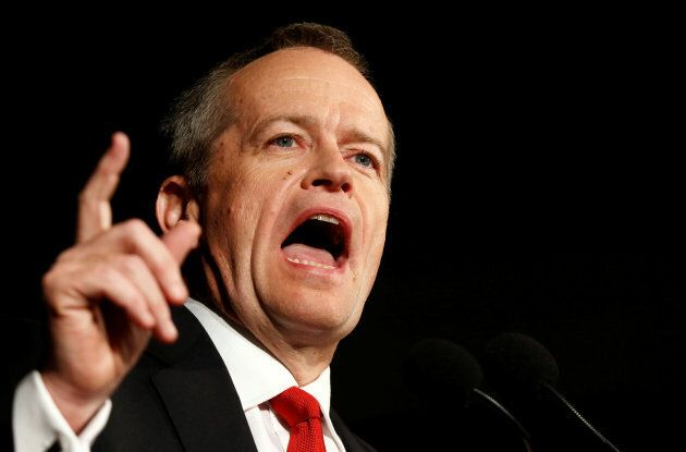 Opposition leader Bill Shorten wants medical cannabis to be rolled out faster in