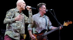 Midnight Oil Announces First World Tour In Fifteen
