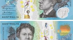 New $10 Banknote Design