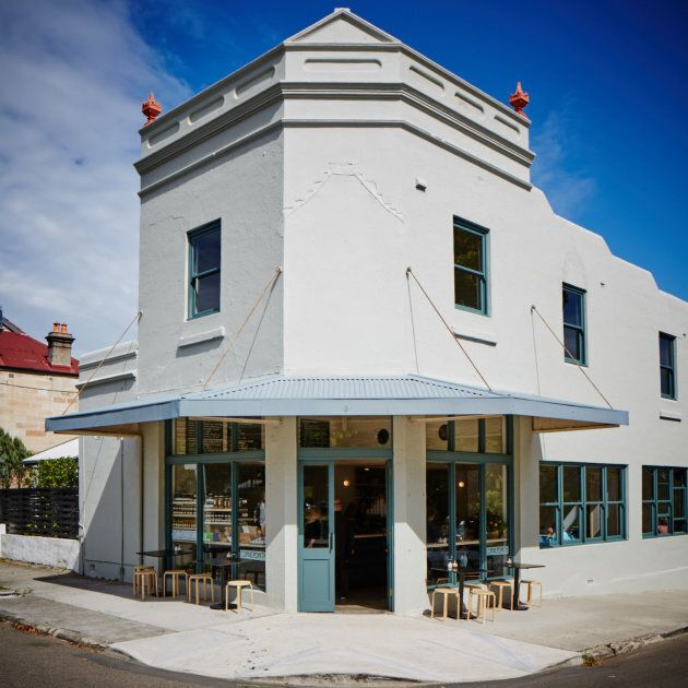 Cornersmith Annandale is the business' most recent opening.