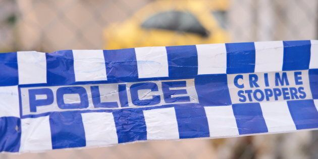 The homicide squad is investigating after a man was stabbed to death in Sydney's