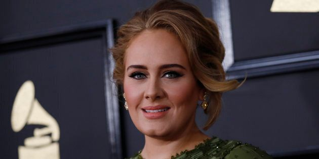Adele has reportedly touched down in Australia in the lead up to her first Aussie