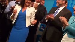 The WA Liberals Dancing To Daft Punk Is A Little Bit