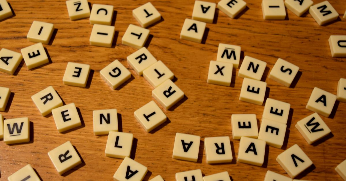Dirty Scrabble' Is The Best First Date You Haven't Been On Yet