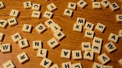 'Dirty Scrabble' Is The Best First Date You Haven't Been On