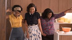 Of Course 'Hidden Figures' Soared To #1 At The Aussie Box