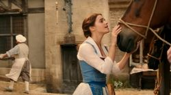Emma Watson Perfectly Sings 'Belle' In 'Beauty And The Beast'