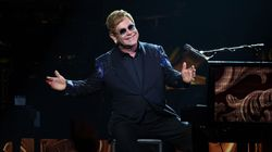 Elton John Is Coming To Australia, But Only For Two North Queensland