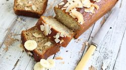 The Ultimate Easy Banana Bread
