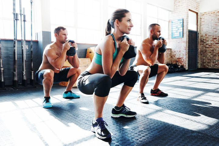 Regardless of whether it's metabolism-boosting, exercising is important for overall health and wellbeing.