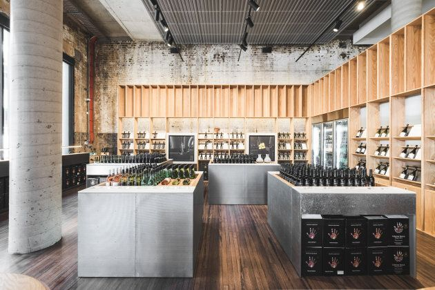 A tasting of six wines starts from $10.