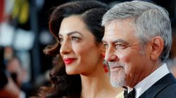 George Clooney Says The Sweetest Things About Becoming A
