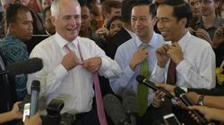 How Australia Can Make The Most Of The Indonesian President's