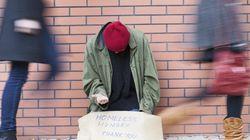 Slash Negative Gearing, Give Money To Public Housing: Homelessness