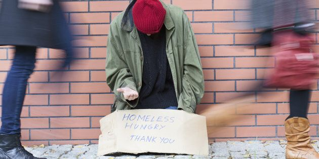 Slash Negative Gearing, Give Money To Public Housing: Homelessness