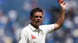 Australia In Charge Of First Test After Dominating India On Day