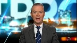 Chris Pyne Says Abbott Doesn't Have In-Party Supporters Amid Turnbull