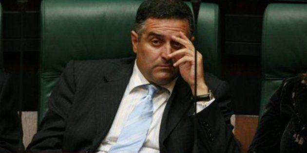 Victoria's Lower house Speaker Telmo