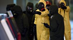 Kim Jong-nam murder: Suspect says she was paid $117 to apply deadly nerve