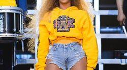 Possible d'acheter les tenues de Beyoncé à