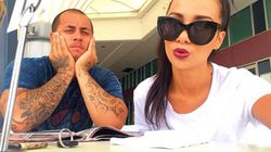 Lionel Patea Served Life Sentence For Killing Gold Coast Mother Tara