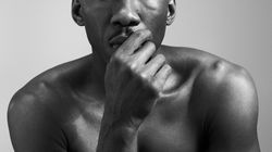 Mahershala Ali Just Added 'Calvin Klein Model' To His