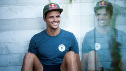 The Sea Creature That Scared Julian Wilson More Than A
