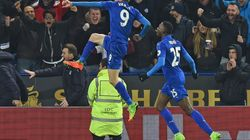 It's The Easiest Money In Sport, And Leicester City Fans Gobbled It