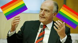 An LGBTQ Micronation Declared War On Australia In 2004 And A Senator Is Still Mad About