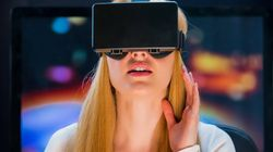 Virtual Reality Could Be Affecting Our Eye