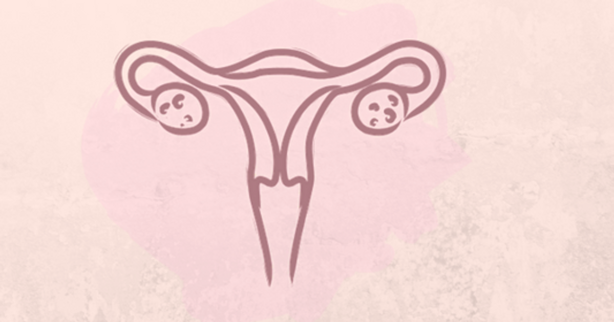 Let's Talk About PCOS  Like, Really Talk About It | HuffPost