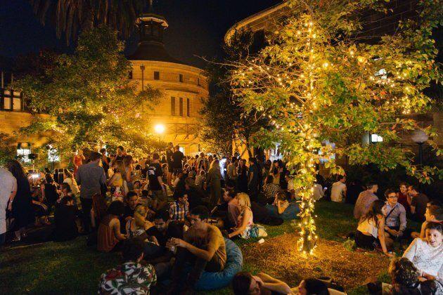 A surefire way to reignite Sydney's night life.