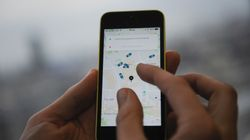 Man Ends Up On Over Five-Hour Uber Trip That Should Have Been 30
