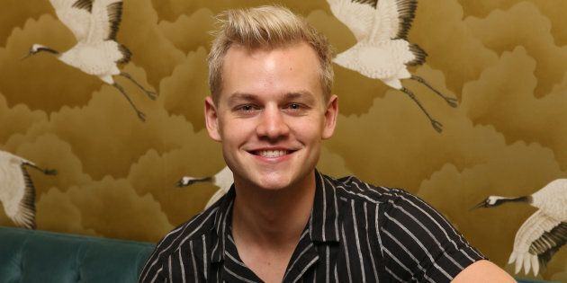 Joel Creasey wants Australia to pass marriage equality and move on.