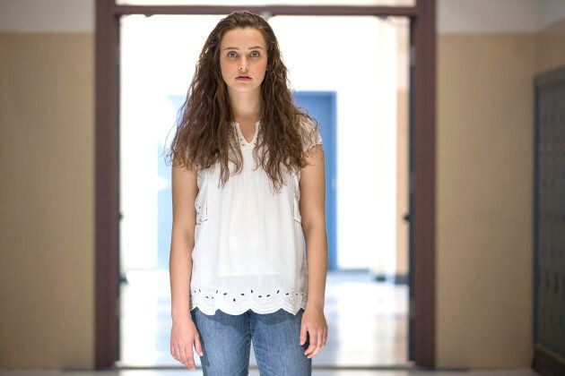 Katherine Langford will play the female lead in Netflix's '13 Reasons