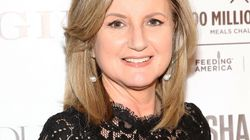 Arianna Huffington: We Take More Care Of Our Smartphones Than Of