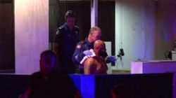 Hells Angels Bikie Associate Survives Sydney Drive-By