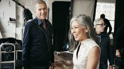 Dove Continues Real Beauty Pledge With Mario Testino