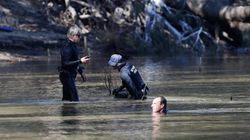 Search For Five-Year-Old Boy Feared Drowned In Murray