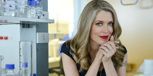 Cyberhate with Tara Moss airs on Wednesday March 15.