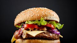 Gourmet Burger Chains Are Not As Healthy As You