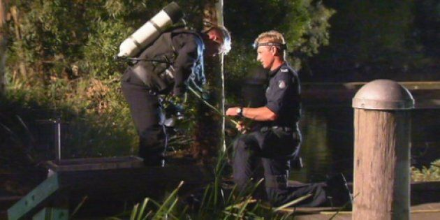 Alcohol has contributed to the deaths of two men in a Melbourne lake.
