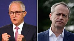 Malcolm, Bill, Do Your Bloody Jobs And Pass Marriage