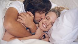 Cuddling After Sex Makes You