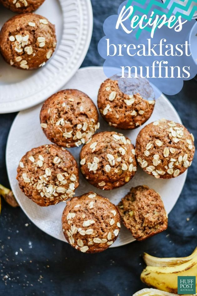 These Breakfast Muffins Are Worth Waking Up
