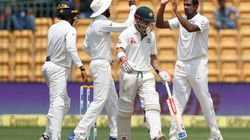 India Secure Victory After Australia Fall Victim To Treacherous
