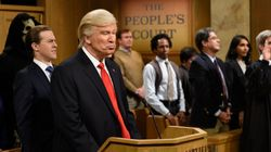 Alec Baldwin Says He Won't Do Trump Impression Much Longer Due To