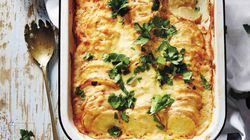 This Comforting Potato Bake Is Perfect For A Rainy